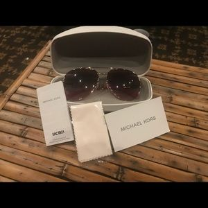 AUTHENTIC BRAND NEW MK SUNGLASSES